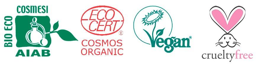 Looduskosmeetika sertifikaadid