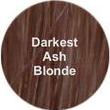 Darkest Ash Blonde